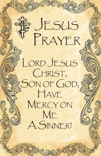 Jesus-prayer
